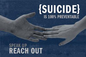 自殺する可能性のある人に言ってはいけないこと
